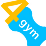 4gym logo spec